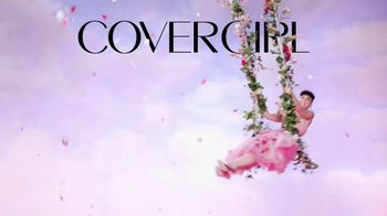 CoverGirl Full Lash Bloom TV Spot, 'Como una Flor' Con Katy Perry [Spanish] - Thumbnail 7