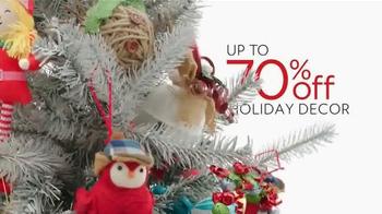 Kohl's After Christmas Sale TV Spot, 'Don't Miss It' - Thumbnail 4