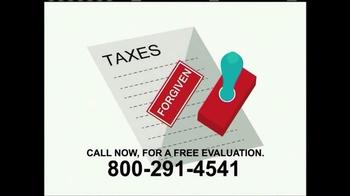 The Tax Hero TV Spot, 'Don't Go Through it Alone' - Thumbnail 8