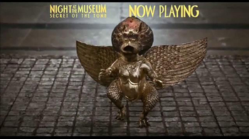 Night at the Museum: Secret of the Tomb - Alternate Trailer 41