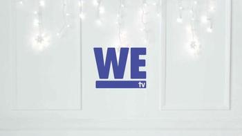 Korbel California Champagne TV Spot, 'WE TV: Toast Life' - Thumbnail 1