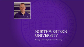 Northwestern University TV Spot, 'Fans' Feat. Stephen Colbert, Seth Meyers - Thumbnail 4