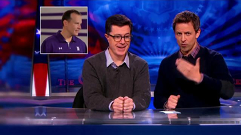 Northwestern University TV Spot, 'Fans' Feat. Stephen Colbert, Seth Meyers - Thumbnail 3