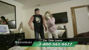 Loan Mart TV Spot, 'Sarah & Bill' Featuring Hulk Hogan - Thumbnail 7