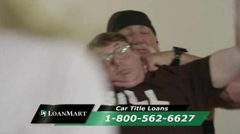 Loan Mart TV Spot, 'Sarah & Bill' Featuring Hulk Hogan - Thumbnail 5