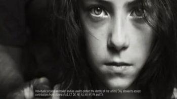 Covenant House TV Spot, 'Abolish Child Trafficking'