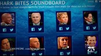 CNBC TV Spot, 'Shank Tank: Take the Quiz' - Thumbnail 3