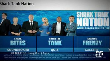 CNBC TV Spot, 'Shank Tank: Take the Quiz' - Thumbnail 4