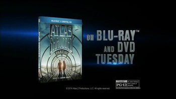 Atlas Shrugged Part Three: Who is John Galt? DVD TV Spot, 'Join Me' - Thumbnail 10