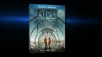 Atlas Shrugged Part Three: Who is John Galt? DVD TV Spot, 'Join Me' - Thumbnail 9
