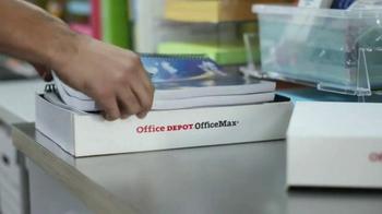 Office Depot TV Spot, 'Gearcentric' - Thumbnail 1