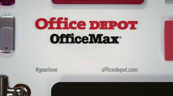 Office Depot TV Spot, 'Gearcentric' - Thumbnail 9