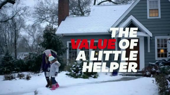 True Value Hardware TV Spot, \'The Value of a Little Helper\'
