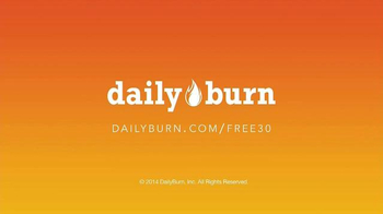 Daily Burn TV Spot, 'Best Trainers Right at Home' - Thumbnail 8