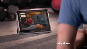 Daily Burn TV Spot, 'Best Trainers Right at Home' - Thumbnail 5