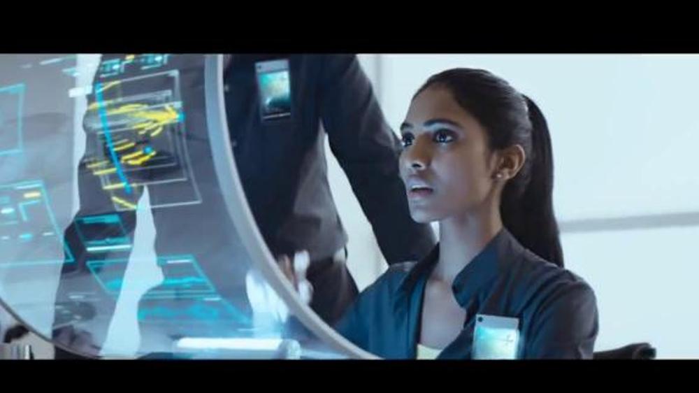 Lockheed Martin TV Commercial, 'Engineering a Better Tomorrow'