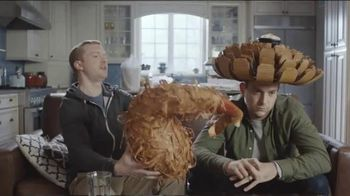 Outback Steakhouse TV Spot, 'Kiss the Coconut Shrimp'