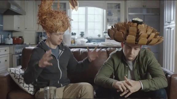 Outback Steakhouse TV Spot, 'Kiss the Coconut Shrimp' - Thumbnail 1