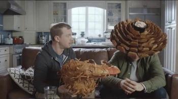 Outback Steakhouse TV Spot, 'Kiss the Coconut Shrimp' - Thumbnail 7