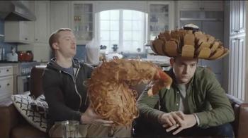 Outback Steakhouse TV Spot, 'Kiss the Coconut Shrimp' - Thumbnail 2