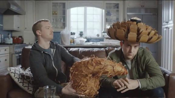 Outback Steakhouse TV Spot, 'Kiss the Coconut Shrimp' - Thumbnail 3