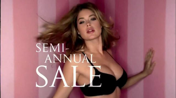 Victoria's Secret Semi-Annual Sale TV Spot, 'You've Got to Be There' - Thumbnail 2