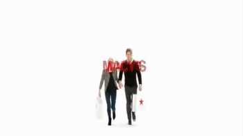 Macy's One Day Sale TV Spot, 'Clothing, Luggage, and Appliance Deals' - Thumbnail 1