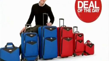 Macy's One Day Sale TV Spot, 'Clothing, Luggage, and Appliance Deals' - Thumbnail 7