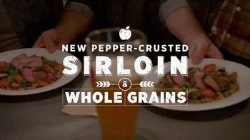 Applebee's Pub Diet TV Spot, 'What's So Great About Whole Grains? Steak.'