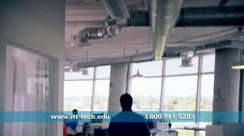 ITT Technical Institute TV Spot, 'Even Better Technical Education' - Thumbnail 1