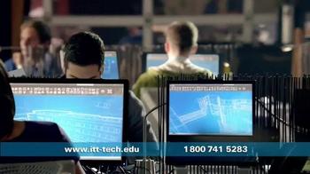 ITT Technical Institute TV Spot, 'Even Better Technical Education' - Thumbnail 7