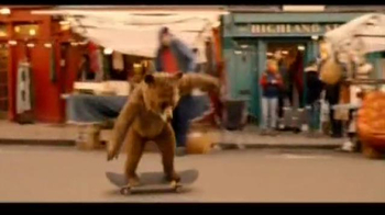 Paddington - Alternate Trailer 8