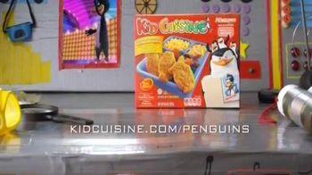 Kid Cuisine TV Spot, 'The Penguin is Missing' - Thumbnail 9