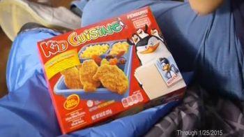 Kid Cuisine TV Spot, 'The Penguin is Missing' - Thumbnail 3