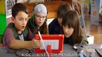 Kid Cuisine TV Spot, 'The Penguin is Missing' - Thumbnail 4