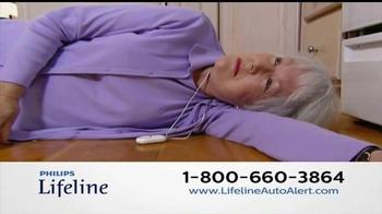 Philips Lifeline TV Spot, 'Missteps' - Thumbnail 3