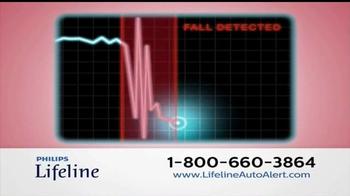 Philips Lifeline TV Spot, 'Missteps' - Thumbnail 7