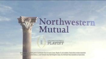 Northwestern Mutual TV Spot, 'No One Wins Alone' - Thumbnail 8