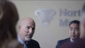 Northwestern Mutual TV Spot, 'No One Wins Alone' - Thumbnail 5