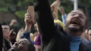 GoDaddy TV Spot, 'The World Against You' - Thumbnail 3