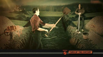 Smith & Forge TV Spot, 'Comedy Central' - Thumbnail 6