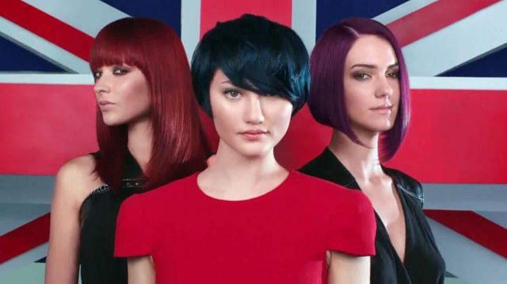 Vidal Sassoon Pro Series London Luxe Tv Commercial Spanish Ispot