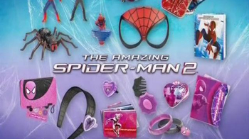 McDonald's Happy Meal TV Spot, 'The Amazing Spider-Man 2' - Thumbnail 7