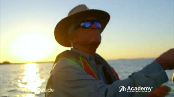 Academy Sports + Outdoors TV Spot, 'Great Outdoors' - Thumbnail 2