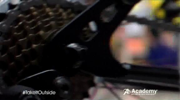 Academy Sports + Outdoors TV Spot, 'Great Outdoors' - Thumbnail 3