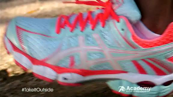 Academy Sports + Outdoors TV Spot, 'Great Outdoors' - Thumbnail 6