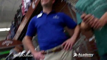 Academy Sports + Outdoors TV Spot, 'Great Outdoors' - Thumbnail 7