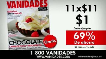 Vanidades TV Spot, 'Una Temorada Elegante' [Spanish] - Thumbnail 8