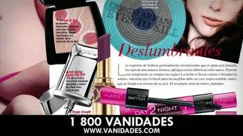 Vanidades TV Spot, 'Una Temorada Elegante' [Spanish] - Thumbnail 3