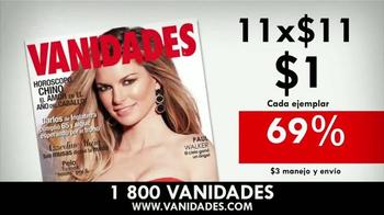 Vanidades TV Spot, 'Una Temorada Elegante' [Spanish] - Thumbnail 7
